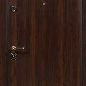 Ламинированная дверь DR104
