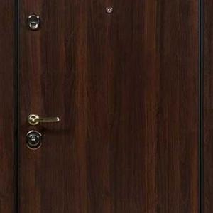 Дверь с зеркалом DR155