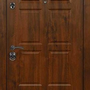 Дверь с терморазрывом DR297