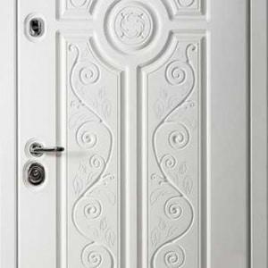 Дверь с терморазрывом DR310