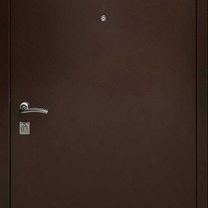 Дверь с терморазрывом DR436