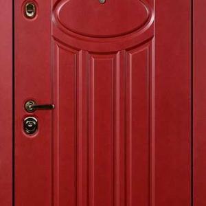 Дверь МДФ DR143