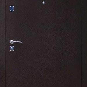 Дверь с терморазрывом DR290