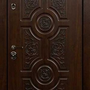 Дверь с терморазрывом DR302