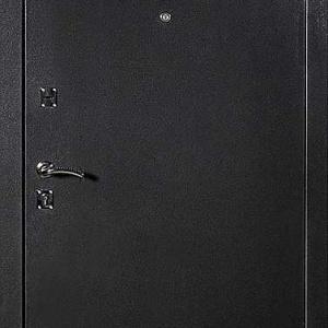 Порошковая дверь DR204